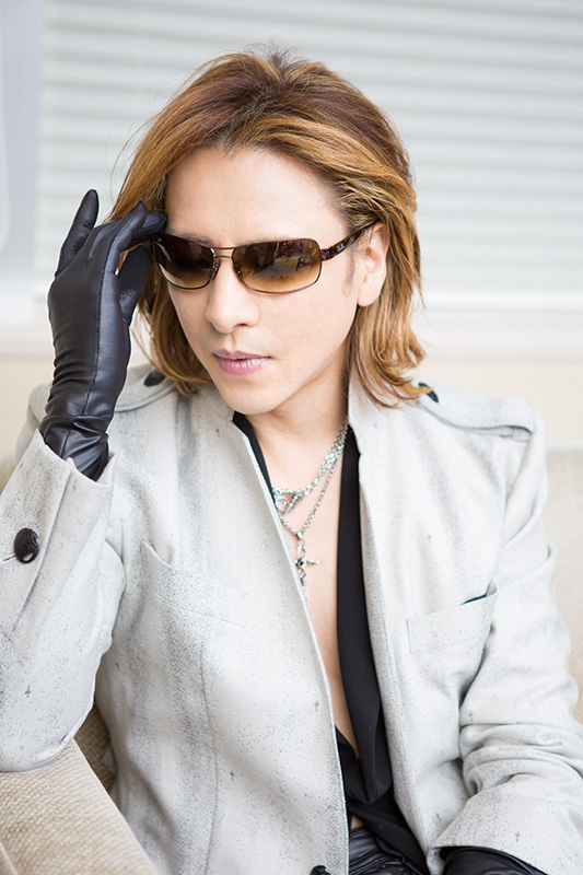 YOSHIKIの結婚する彼女はエレーナ?現在の関係を調査! | トレンドぼっくす