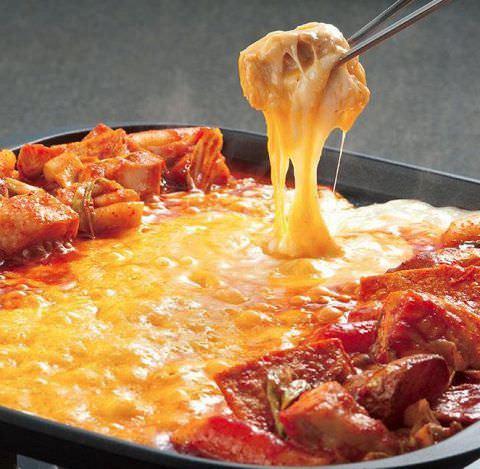 チーズタッカルビ食べ方の基本とは?おすすめの食べ方も知り ...